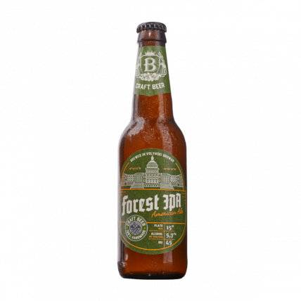 Forest IPA 0,35